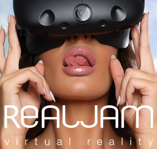 Real Jam VR