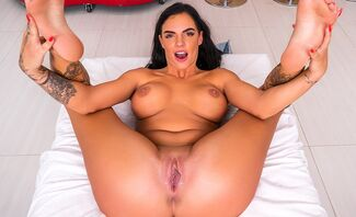 Rent-A-Cock Featuring Desiree Nevada