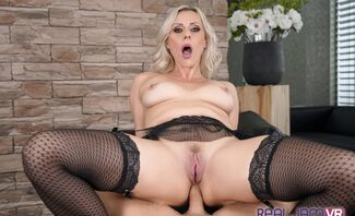 Brittany Bardot's Anal Lesson