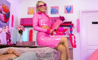 Legally Blonde A XXX Parody Featuring Ava Sinclaire
