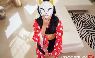 Kimetsu no Yaiba Makomo Featuring May Thai