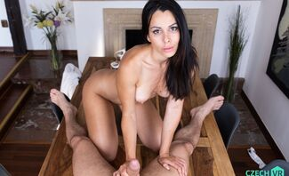 This View Makes Me Horny! Featuring Jessy Jey