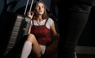 Dangers Of Online Dating Featuring Katarina Rina