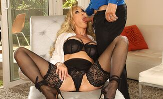 From The Vault: My Husband Doesn't Want Me, Can You Help? Featuring Brandi Love