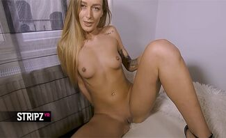 Tease & Please You Featuring Elena Lux