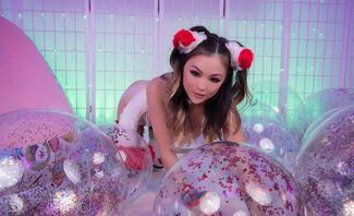 Lulu's Red Hot Jello Featuring Lulu Chu