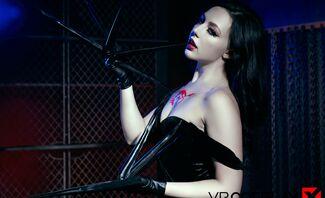 Fullmetal Alchemist Lust A XXX Parody Featuring Whitney Wright