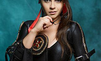 Marta lacroft cosplay videos pics bio