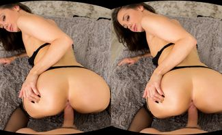The Gia Paige Experience featuring Gia Paige