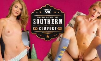 Southern Comfort featuring Hannah Hays