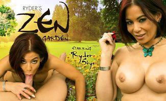 Ryder's Zen Garden - Ryder Skye