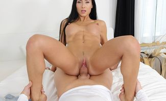 Pregnant Sister Realizes My Dream - Ana Rose