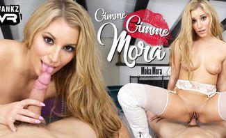 Gimme Gimme Mora - Moka Mora