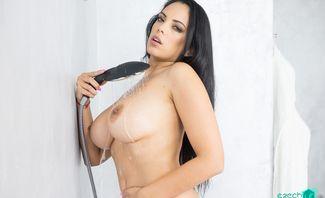 Spanish Bath - Katrina Moreno