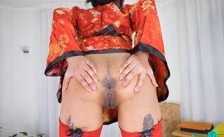 Chinese Massage Parlor - Jureka Del Mar