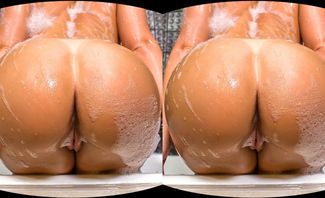 Soapy Seconds - Bailey Brooke