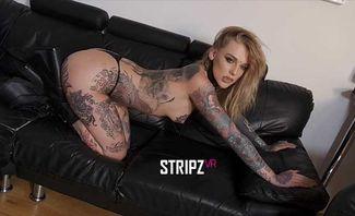 Wanna Fuck Me? - Lauren Brock