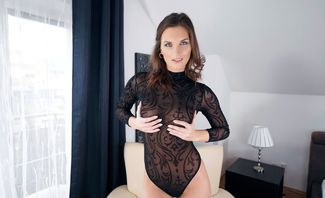 Bedroom Seduction - Jennifer Jane