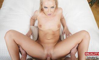 Nice And Naughty - POV - Amy Pink