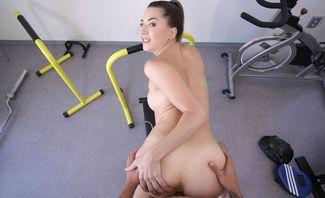 Fitness Babe - Paulina Soul