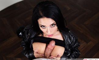 Hot Biker - Katrina Jade