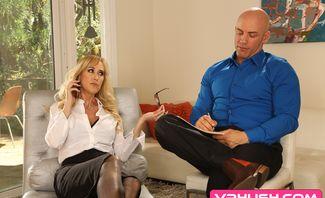 My Husband Doesn't Want Me, Can You Help? - Brandi Love
