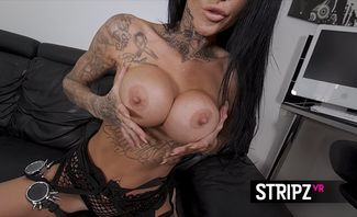 Kink - Stacey Lacey