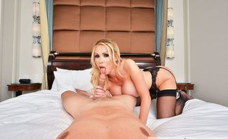 Porn Star Experience - Nikki Benz