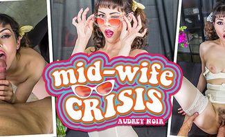 Mid-Wife Crisis - Audrey Noir