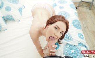 Ep. 3 - Analda's Squeeze - POV - Amanda Hill