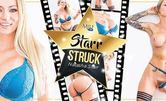 Starr Struck - Natasha Starr