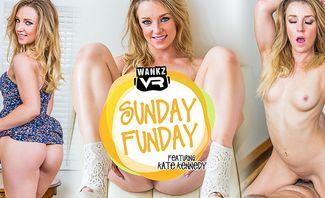 Sunday Funday - Kate Kennedy