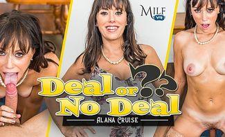 Deal or No Deal - Alana Cruise