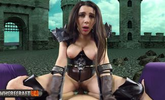 The Guildmistress - Valentina Nappi