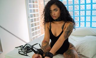 Zero Dark Dirty - Alejandra Zapata