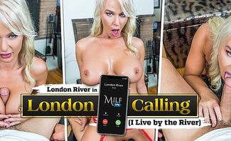 London Calling (I Live by the River) - London River