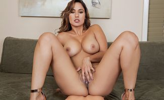 Bad Date Blues - Reena Sky