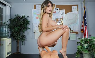 Office Duties - Kayla Kayden