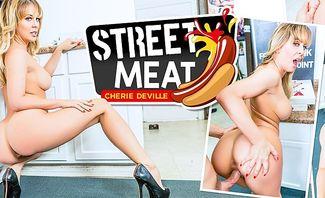 Street Meat - Cherie DeVille