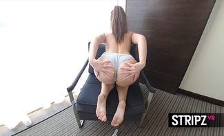 Hotpants - Jessica Annah