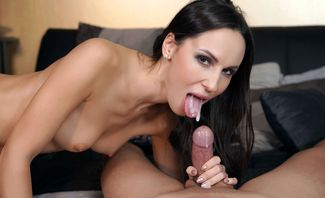 Time For Anal Sex - Lilu Moon
