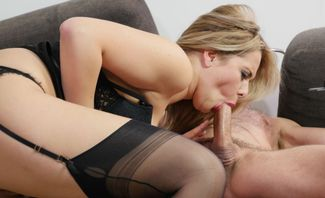Nikky Dream Loves Ass To Mouth