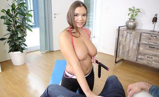 Full Body Workout: Bro Edition - Sophia Lee