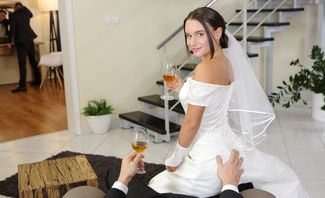 Wedding Tips From Daddy - Lana Ray