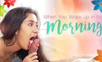 When You Wake Up In The Morning - Darcia Lee