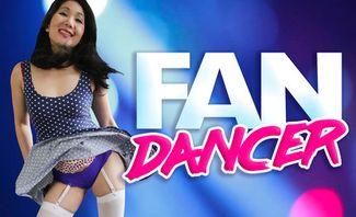 Fan Dancer - Amy Jane