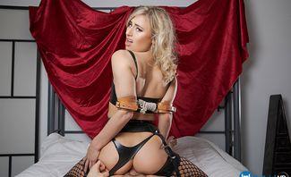 Tie The Knot - Lindsey Cruz