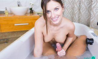 Sexy Bath - Jennifer Jane