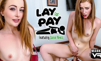 Lay For Pay - Danni Rivers