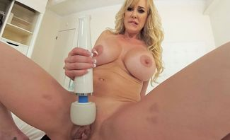 I Couldn't Wait To Get Back - Brandi Love